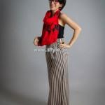 Zari Faisal Summer Collection 2013 For Women 001