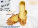 Zari Khussa Mahal Summer Collection 2013 For Women 002