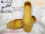 Zari Khussa Mahal Summer Collection 2013 For Women 004
