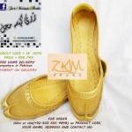 Zari Khussa Mahal Summer Collection 2013 For Women 006