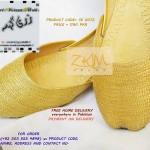 Zari Khussa Mahal Summer Collection 2013 For Women 009