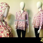 Zonia Anwaar Casual Wear Collection 2013 For Women 006