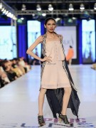 Zonia Anwaar Collection at PFDC Sunsilk Fashion Week 2013 001