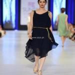 Zonia Anwaar Collection at PFDC Sunsilk Fashion Week 2013 002