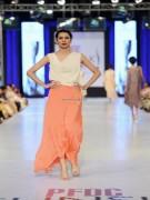 Zonia Anwaar Collection at PFDC Sunsilk Fashion Week 2013 007