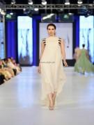 Zonia Anwaar Collection at PFDC Sunsilk Fashion Week 2013 012