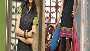 Aashri Creations Ready To Wear Collection 2013 For Women 00