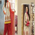 Aashri Creations Ready To Wear Collection 2013 For Women 002