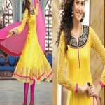 Aashri Creations Ready To Wear Collection 2013 For Women 005