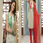 Aashri Creations Ready To Wear Collection 2013 For Women 009