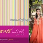 Abraaj Summer Collection 2013 For Girls 002