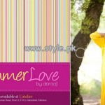Abraaj Summer Collection 2013 For Girls 004