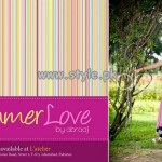Abraaj Summer Love Collection 2013 For Girls 006