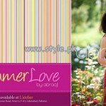 Abraaj Summer Love Collection 2013 For Girls 007
