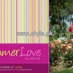 Abraaj Summer Love Collection 2013 For Girls 008