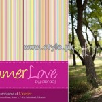 Abraaj Summer Love Collection 2013 For Girls 009
