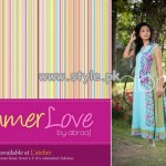 Abraaj Summer Love Collection 2013 For Girls 011