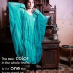 Ada Couture Formal Wear Collection 2013 For Women