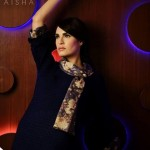 Aisha Alam Casual Wear Collection 2013 001