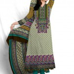 Al-Hamra Textiles Kashish Lawn Collection 2013 Volume 3 For Women 001