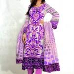 Al-Hamra Textiles Kashish Lawn Collection 2013 Volume 3 For Women 0011