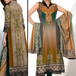 Al-Hamra Textiles Kashish Lawn Collection 2013 Volume 3 For Women 0016