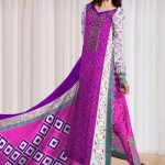 Al-Hamra Textiles Kashish Lawn Collection 2013 Volume 3 For Women 004