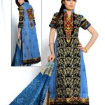 Al-Hamra Textiles Kashish Lawn Collection 2013 Volume 3 For Women 005