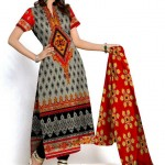 Al-Hamra Textiles Kashish Lawn Collection 2013 Volume 3 For Women 008