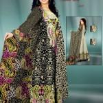 Al-Hamra Textiles Kashish Lawn Collection 2013 Volume 3 For Women 009