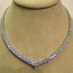 Amazing Diamond Necklaces For Women 002 600x554