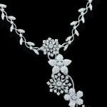 Amazing Diamond Necklaces For Women 007 407x526
