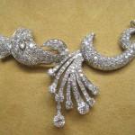 Amazing Diamond Necklaces For Women 012 600x437