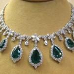 Amazing Diamond Necklaces For Women 013 600x438