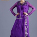 Amna Creations Eid Collection 2013 for Girls 003