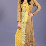 Amna Creations Eid Collection 2013 for Girls 011
