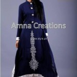 Amna Creations Eid Collection 2013 for Girls 013