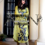 Anum and Noor Summer Collection 2013 For Girls 001