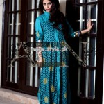 Anum and Noor Summer Collection 2013 For Girls 003