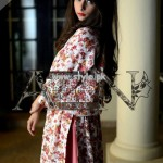 Anum and Noor Summer Collection 2013 For Girls 004