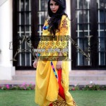 Anum and Noor Summer Collection 2013 For Women 005