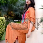 Anum and Noor Summer Collection 2013 For Women 007