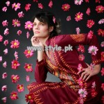 Arsalan Iqbal Rangeen Collection 2013 For Boys and Girls 001