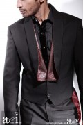 Arsalan Iqbal Summer Collection 2013 For Men 007