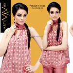 Artimmix Embroidered Dresses Collection 2013 for Women 002