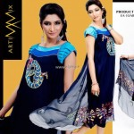 Artimmix Embroidered Dresses Collection 2013 for Women 006