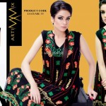 Artimmix Embroidered Dresses Collection 2013 for Women 009