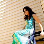 Ashraf Valliani Party Wear Collection 2013 For Women 006