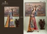 Asim Jofa Silk Collection 2013 for Women 002