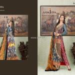 Asim Jofa Silk Collection 2013 for Women 003